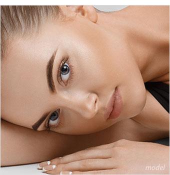 Facial Detailing/Bio-Grooming With Regenerative Cells