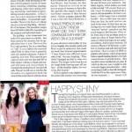 Vogue | August 2013