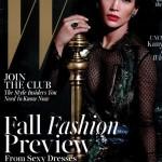 W Magazine | August 2013