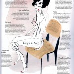 W Magazine | November 2015