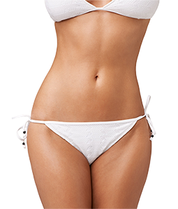 Model Abdomen